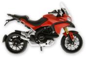 Ducati Multistrada MTS1200S Model by Maisto 1:18
