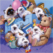 Gre Gerardi The Toy Box 500pc Jigsaw Puzzle
