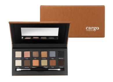 Cargo Cosmetics Vintage Escape Eyeshadow Palette