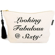Make-up Bag 'Sixty'