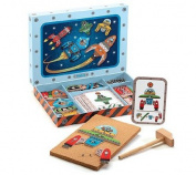 Papo Djeco Space Tap Tap