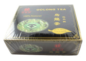 Caravelle 100 Oolong Tea Bags Premium Black label for WuYi Diet Lungfung Brand