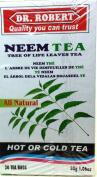Dr Robert Neem Leaves Tea -20Tbags/30g