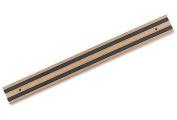 Browne-Halco MTH18 Wooden Magnetic Knife Rack, 46cm