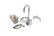 Krowne Electronic Faucet, 7.6cm Gooseneck Spout 16-190