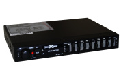 SOUNDXTREME 7 BAND PASSIVE STEREO GRAPHIC equaliser WITH FADER CONTROL ST-EQ-180