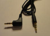 New Xbox Live Chat / Talkback Cable for Astro A50, A40, A30 Gaming Headsets by ienza