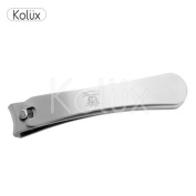 Stainless Steel Nail Clippers finger and toe nails Made in Germany