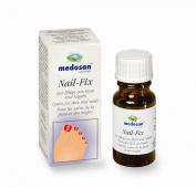 NAIL FIX. INGROWN TOENAIL TREATMENT AND PREVENTION 10ml