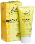Nelsons Bach Rescue Remedy Cream 50 G.