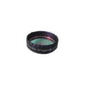 Baader Planetarium 31.8 mm Luminanz Ultraviolet/Infra-Red Blocking Filter - Black