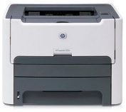 HP LaserJet 1320n - Printer - B/W - duplex - laser - A4 - 1200 dpi x 1200 dpi - up to 21 ppm - capacity