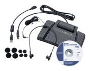 Olympus AS-7000 Digital Voice Transcription Kit