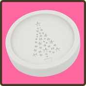 Cupcake Fondant Icing Sugar Paste Embellishment Topper Mould