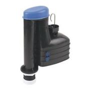 Delchem Opella Dual Flush Syphon 19cm WRAS Approved 4 or 6 litre flush