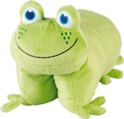 Frog Travel Pillow