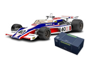 Scalextric 1:32 Scale GP Legends McLaren M23 Limited Edition Slot Car