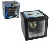 Magic Miracle Plastic Saving Bank Money Box Toy
