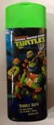 Teenage Mutant Ninja Turtles TMNT Bubble Bath