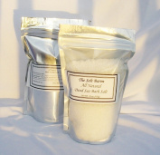 The Salt Baron Dead Sea Salt, Natural Mineral Bath Salt,Coarse Grain