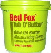 Red Fox Tub Olive Oil 330ml