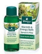 Kneipp - Warmth & Energy Bath Spruce & Pine by Kneipp [Beauty]