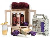 BRUBAKER Cosmetics 15 Pcs Beauty Gift Set Chocolate Vanilla