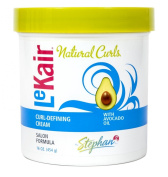 LeKair Natural Curls Curl Defining Cream, 470ml
