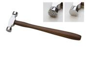 EuroTool Mini TruStrike Designer Texture+ Hammer HAM-520.02