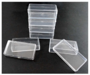 6 Piece Rectangular Boxes