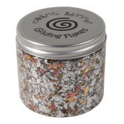 Cosmic Shimmer Gilding Flakes, Red Speckle