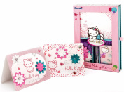 Hello Kitty Create Your Own Card Making Kit