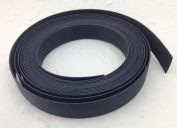 Black Fold 'Ems Paper Cord Ribbon Roll
