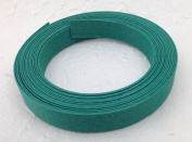 Green Fold 'Ems Paper Cord Ribbon Roll