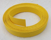 Yellow Fold 'Ems Paper Cord Ribbon Roll