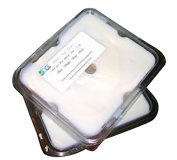 Melt and Pour Glycerin Ultra Clear Suspension Soap Base - 0.9kg