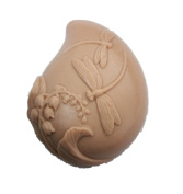 Longzang Dragonfly mould S280 Craft Art Silicone Soap mould Craft Moulds DIY Handmade soap moulds