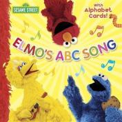 Elmo's ABC Song (Sesame Street)