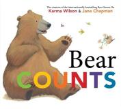 Bear Counts (Bear Books)