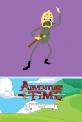Adventure Time Vol. 6 Mathematical Edition