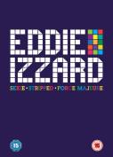 Eddie Izzard [Region 2]