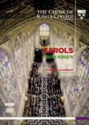 Carols from King's [Region 2]