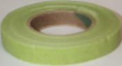 Nile (Light) Green Floral Tape