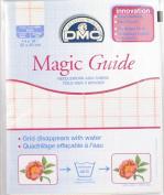 DMC MAGIC GUIDE AIDA (Magic Guide Aida) DC27MG/Ecru