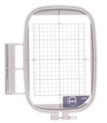 "Sew Tech Large Embroidry Hoop 5"" x 7"" (130x180mm)- Brother, Babylock (SA439)"