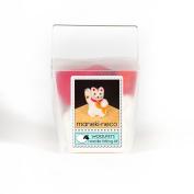 WoolPets Maneki-neco (Lucky Cat) Needle Felting Craft Kit