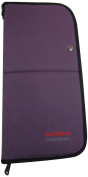 Martin Universal Design Just Stow-It Easel Back Brush Case, Artist Purple