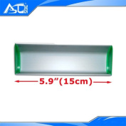 "1 pc of 5.9""(15cm) Emulsion Scoop Coater for Screen Printing Aluminium alloy light weight durable quality 007038"