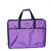 Tutto 70cm Purple Embroidery Project Bag