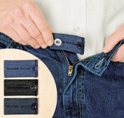 Home-X Easy Fit Buttons for Jeans. Add 1/2 or 5.1cm to your waist